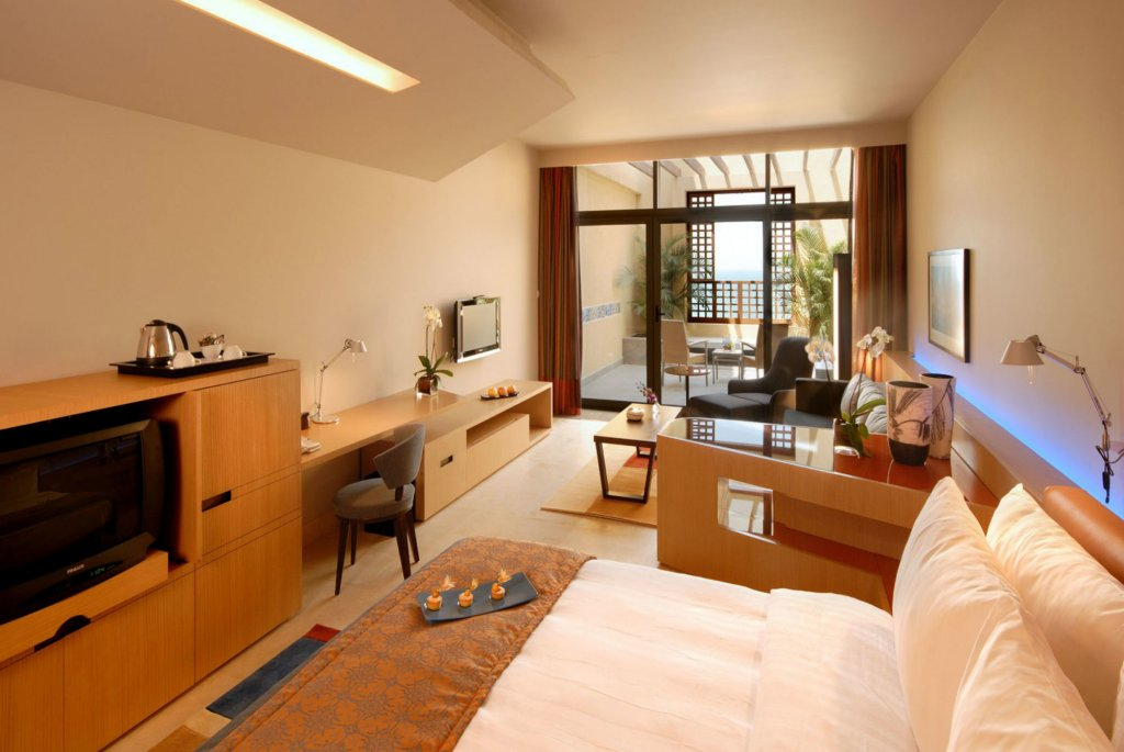 Kempinski Hotel Ishtar Dead Sea, Madaba Image 12