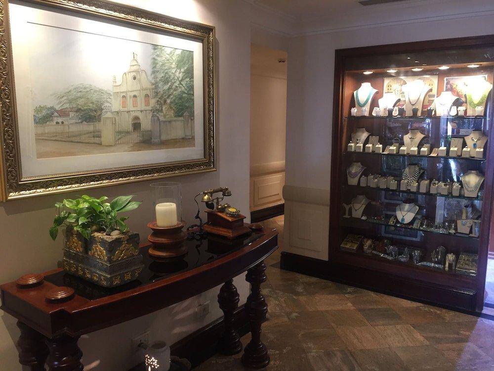 Taj Malabar Resort & Spa, Cochin Image 21