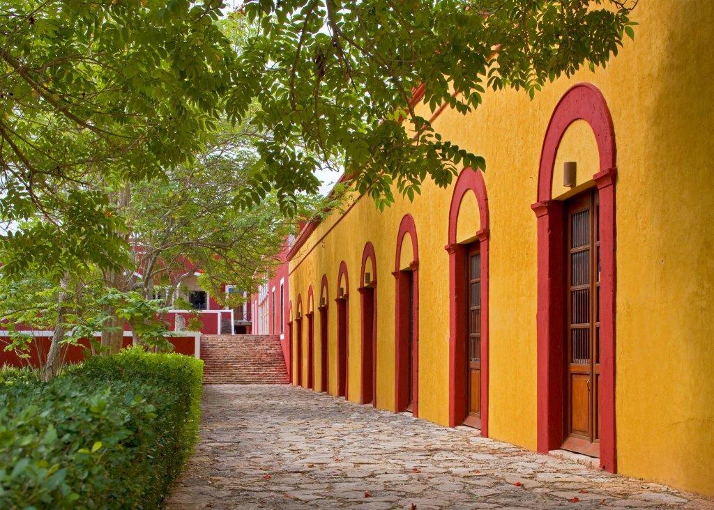 Hacienda Temozon A Luxury Collection Hotel, Merida Image 6