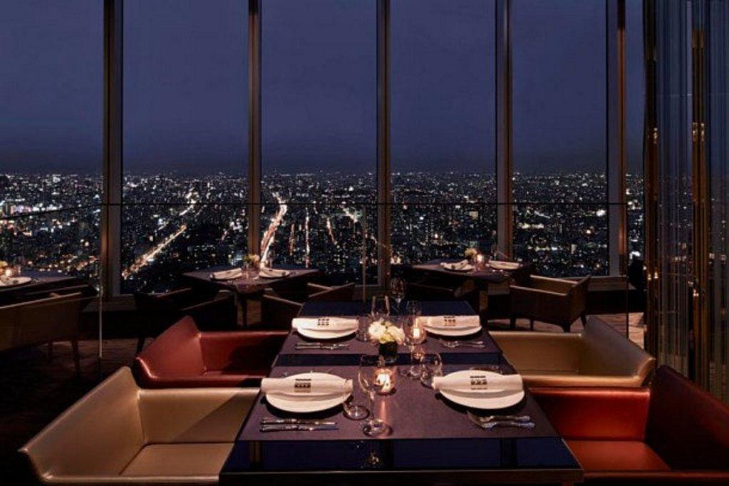 Osaka Marriott Miyako Hotel Image 23