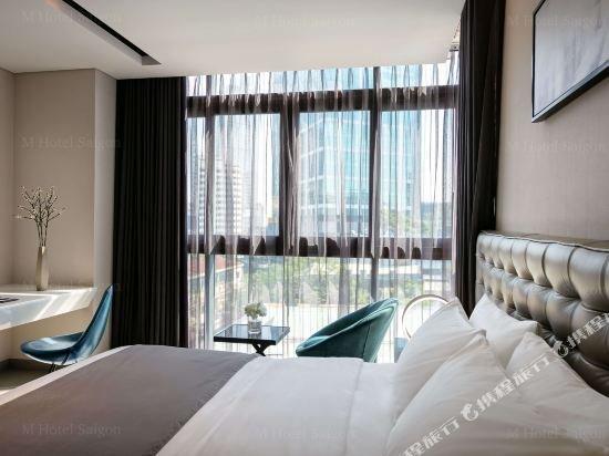 M Hotel Saigon Image 22