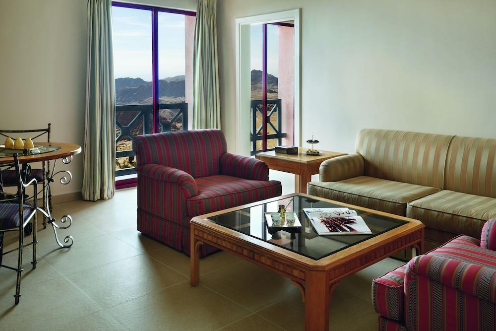 Movenpick Nabatean Castle Hotel, Petra Image 4