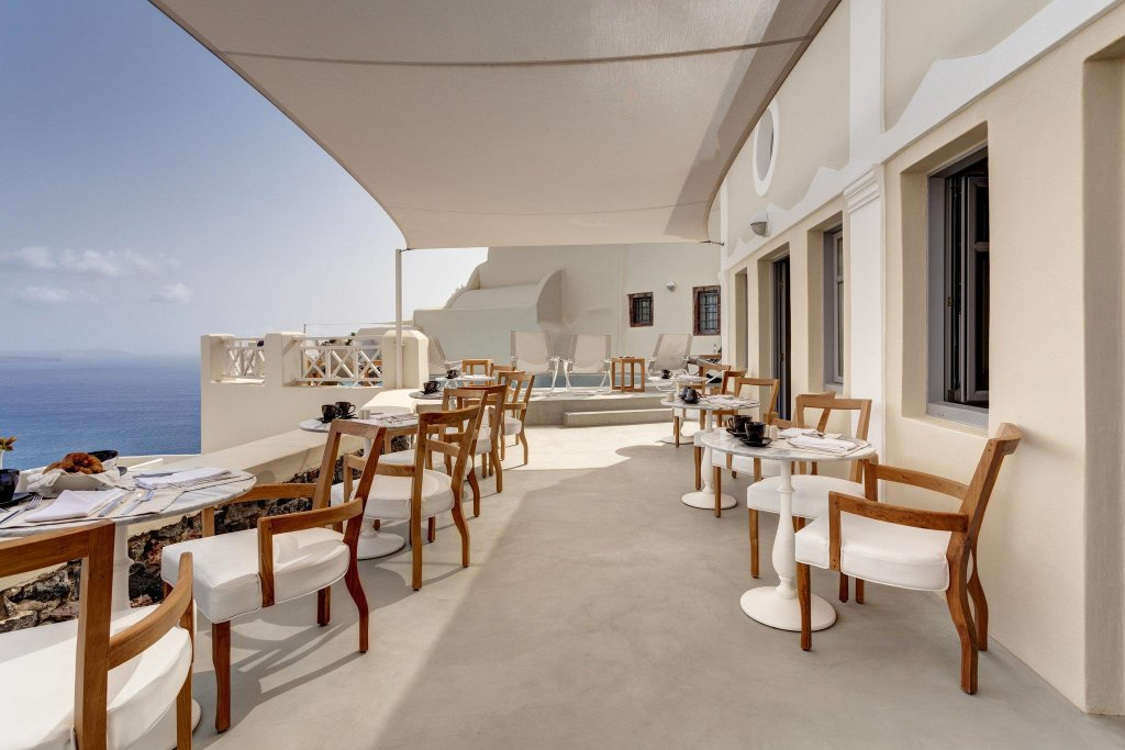 Mystique, A Luxury Collection Hotel, Santorini Image 7