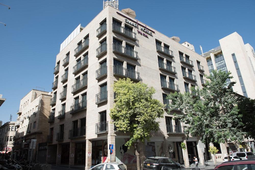 Eyal Hotel, Jerusalem Image 8