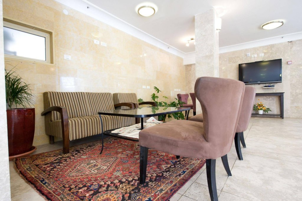Ramon Suites By Smart Hotels, Mitzpe Ramon Image 21