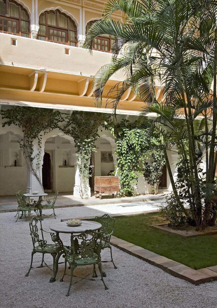 Samode Palace Image 41