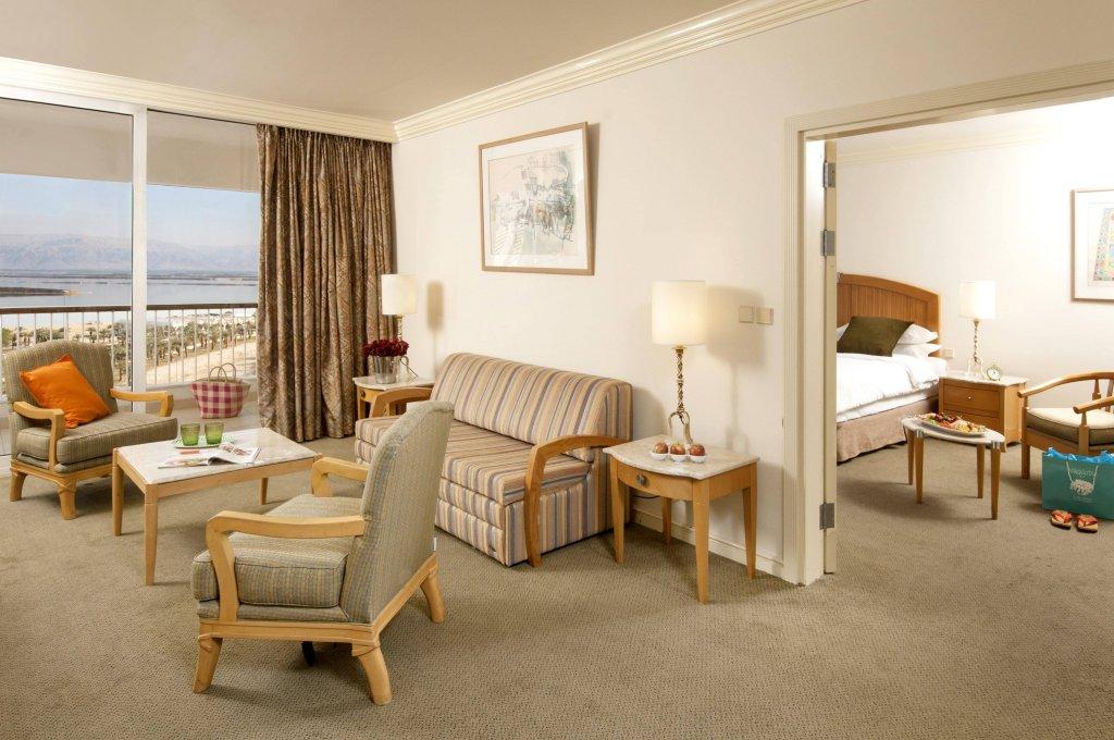 David Dead Sea Resort & Spa Image 12