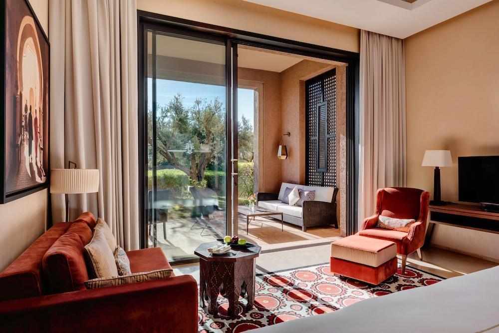 Fairmont Royal Palm Marrakech Image 2