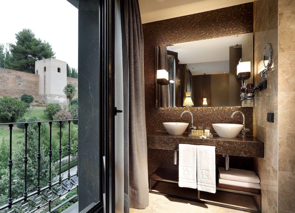 Eurostars Washington Irving Hotel,  Granada Image 5