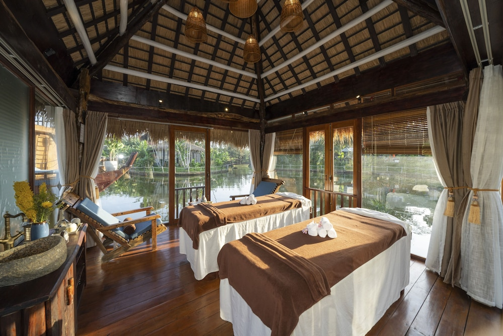 Zest Villas  Spa, Hoi An Image 34