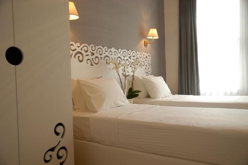 Odda Hotel, Istanbul Image 14