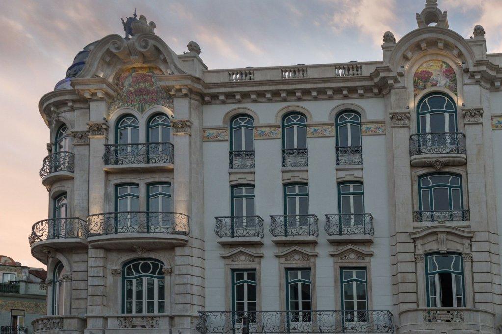 1908 Lisboa Hotel Image 3