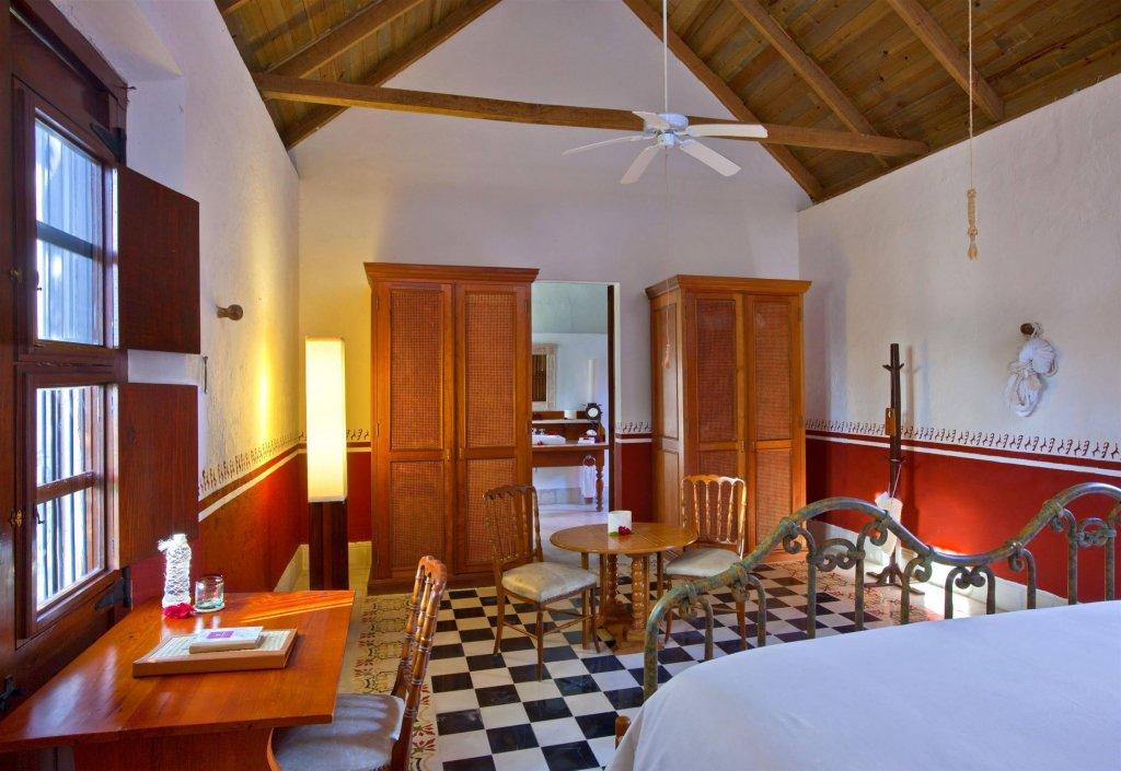 Hacienda Temozon A Luxury Collection Hotel, Merida Image 7