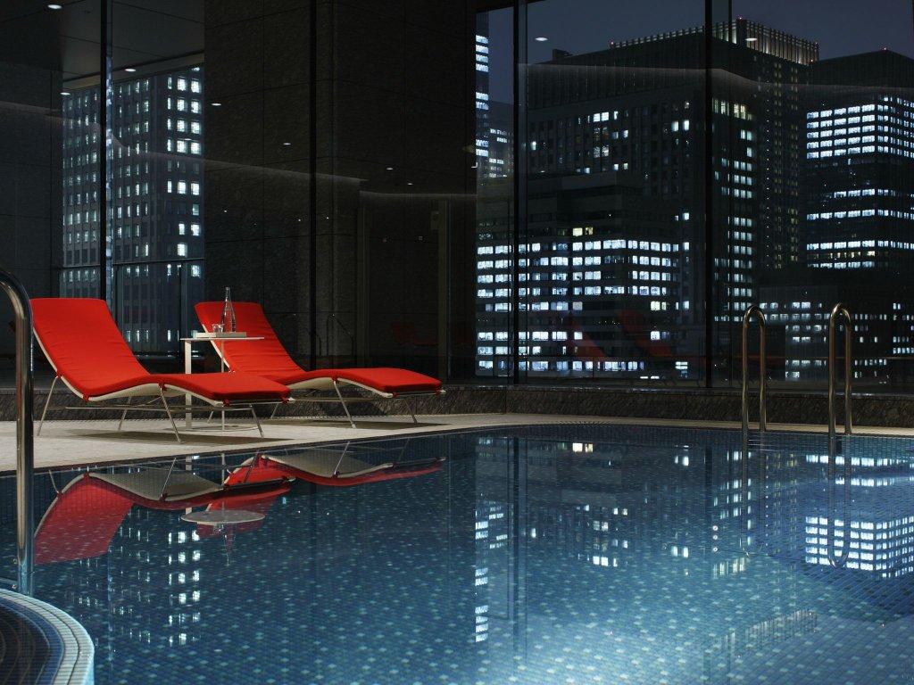 Palace Hotel Tokyo Image 25
