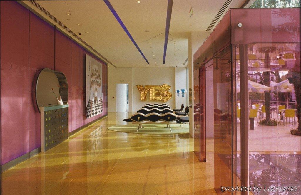 Semiramis Hotel Image 20