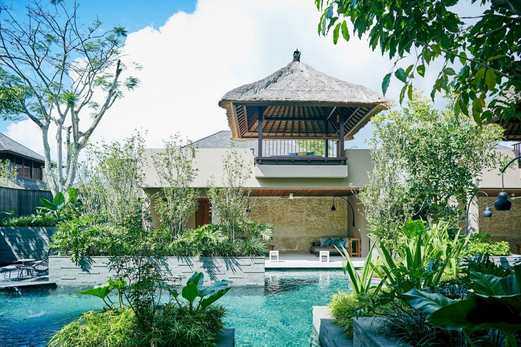 Hoshinoya Bali, Ubud Image 26