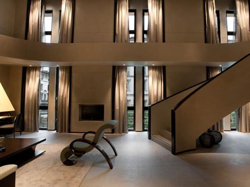 Armani Hotel, Milan Image 27