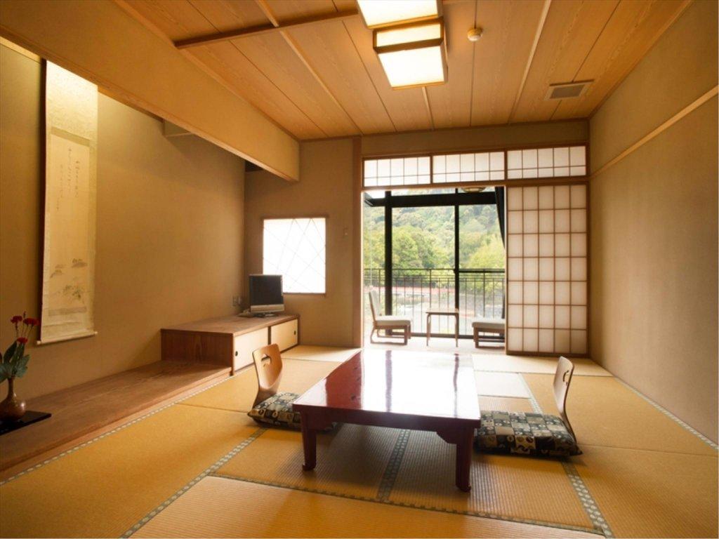 Kyoto Uji Hanayashiki Ukifune-en Image 31