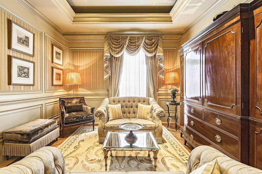 Hotel Grande Bretagne, A Luxury Collection Hotel, Athens Image 40