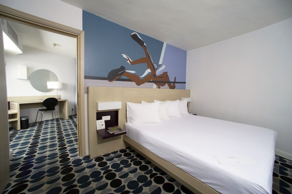Isrotel Sport Club All-inclusive Hotel, Eilat Image 4