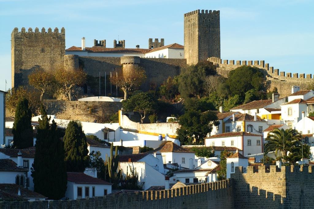 Pousada Castelo De Obidos, Obidos Image 8