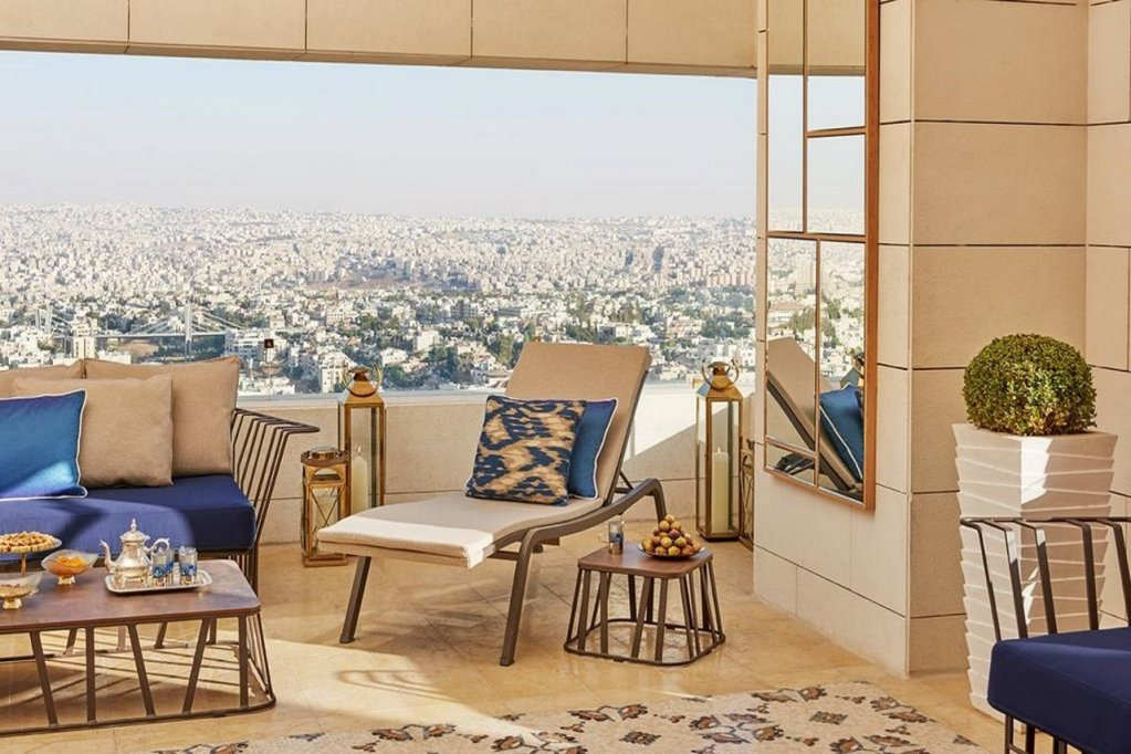 Fairmont Amman Image 16