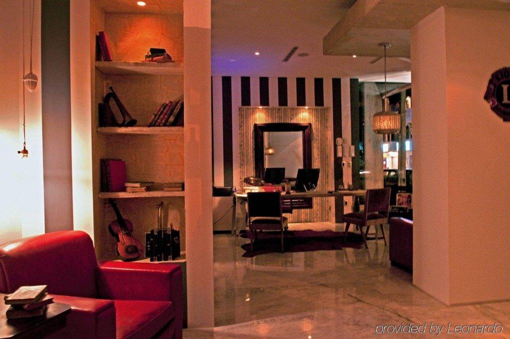 Be Playa Hotel, Playa Del Carmen Image 16