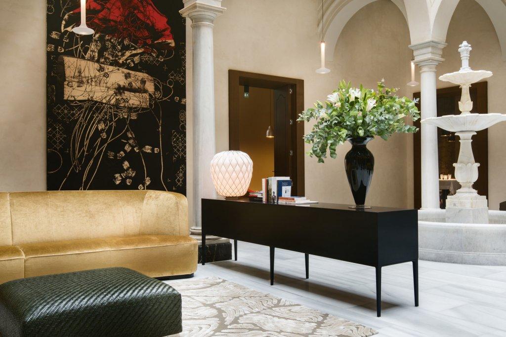 Hotel Mercer Sevilla Image 4