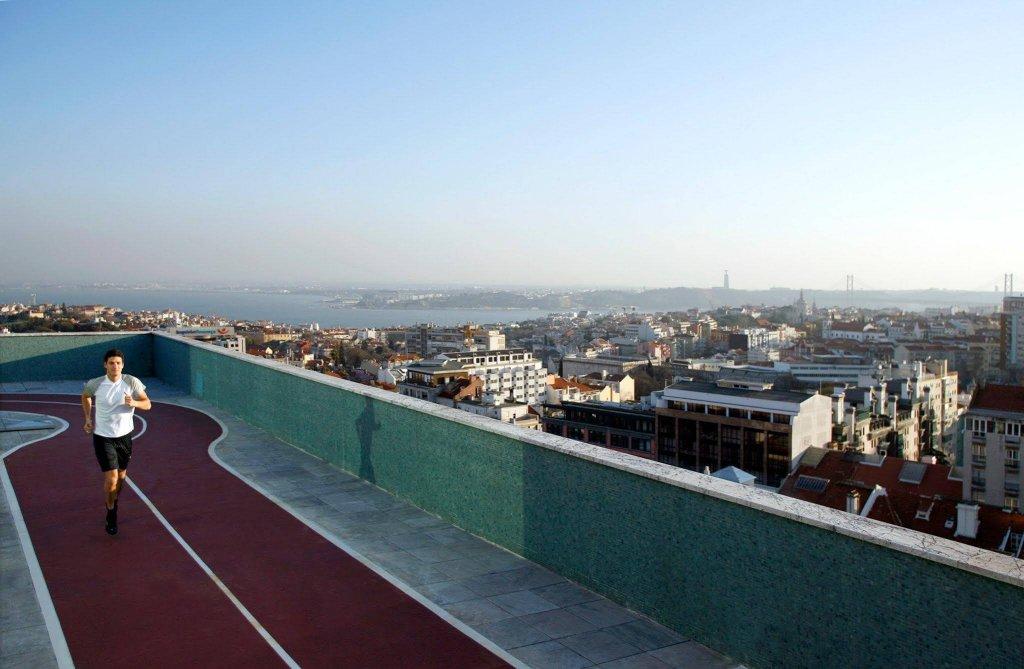 Four Seasons Hotel Lisbon Image 12