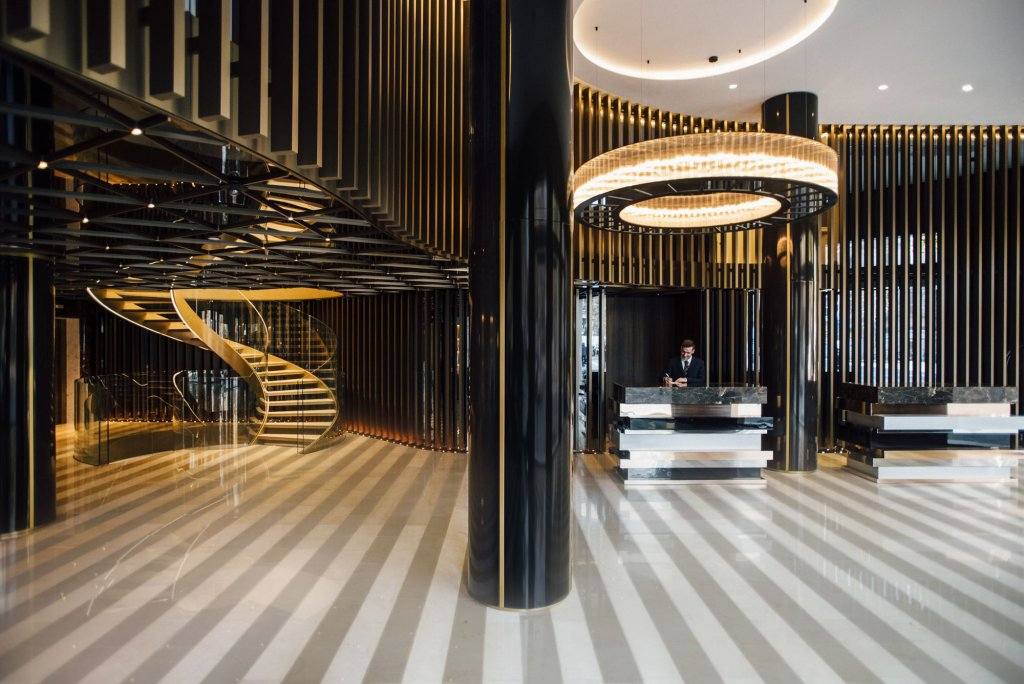 Almanac hotel, The Most Beautifully Designed Hotels In Barcelona