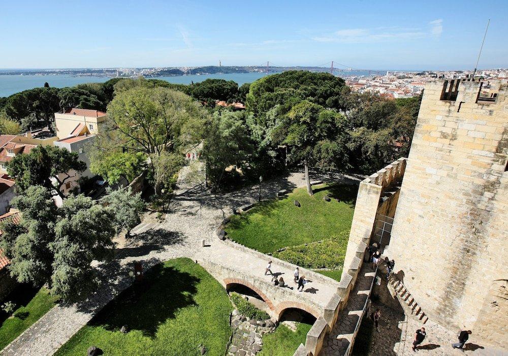 Solar Do Castelo, A Lisbon Heritage Collection, Lisbon Image 29