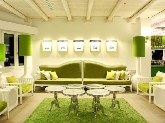 Salvator Villas & Spa Hotel Image 21