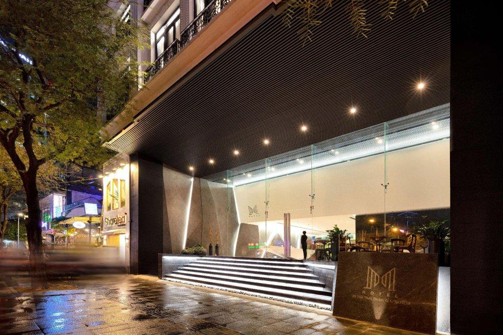 M Hotel Saigon Image 28