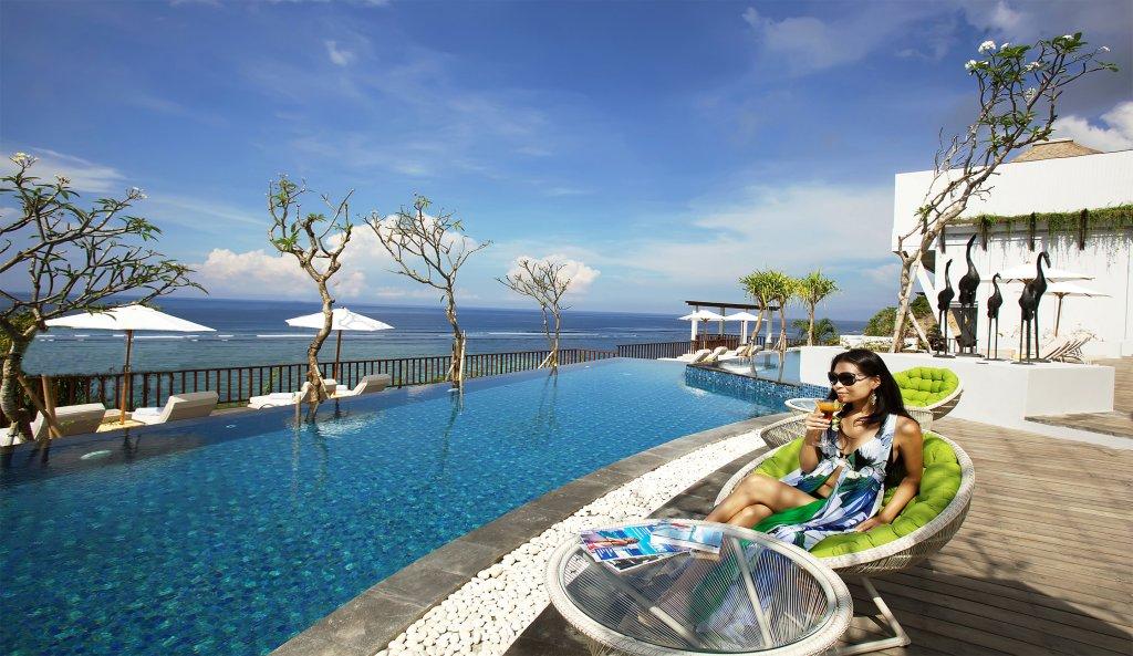 Samabe Bali Suites & Villas Image 31