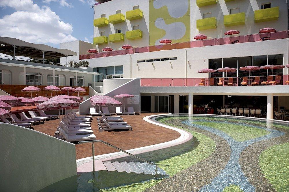 Semiramis Hotel Image 32
