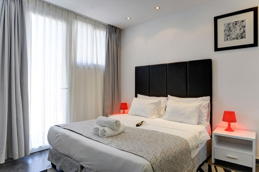 Geula Suites Hotel, Tel Aviv Image 6
