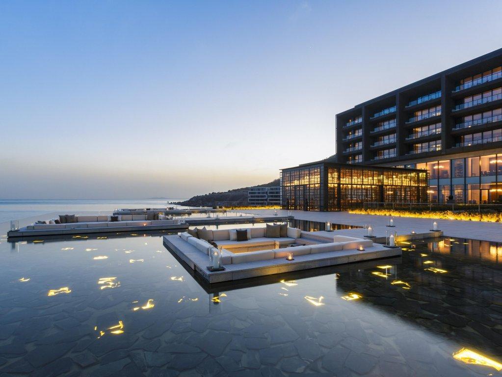 The Lalu Qingdao Image 27