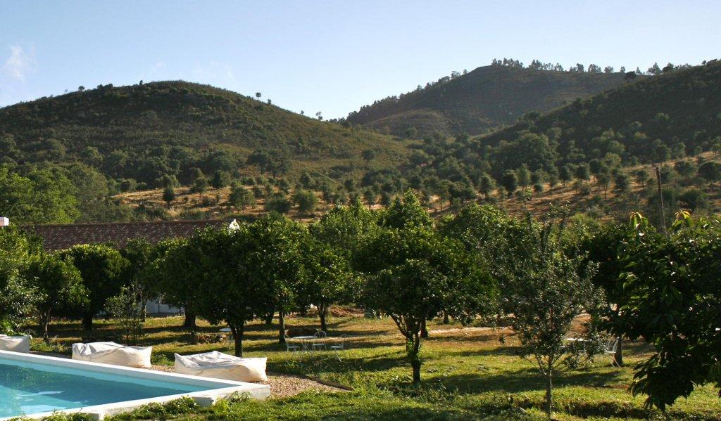Herdade Da Matinha Country House & Restaurant, Cercal Image 4