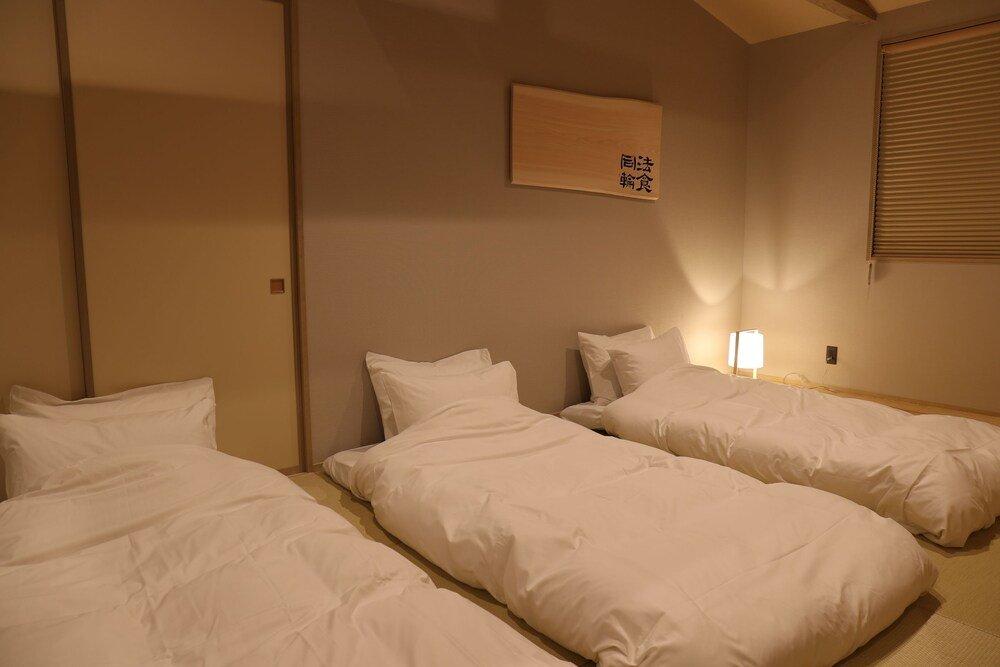 Hotel Wood Takayama Image 5