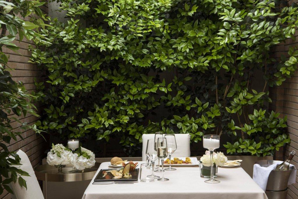 The Rosa Grand Milano - Starhotels Collezione Image 21