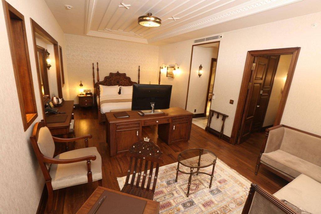 Ajwa Hotel Sultanahmet Image 16