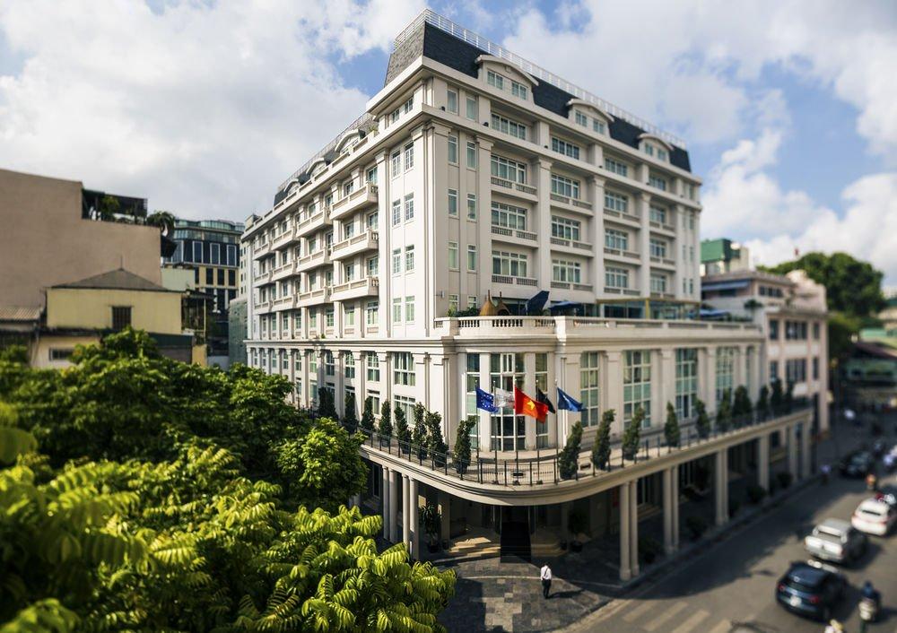 Hotel De L'opera Hanoi - Mgallery Image 24