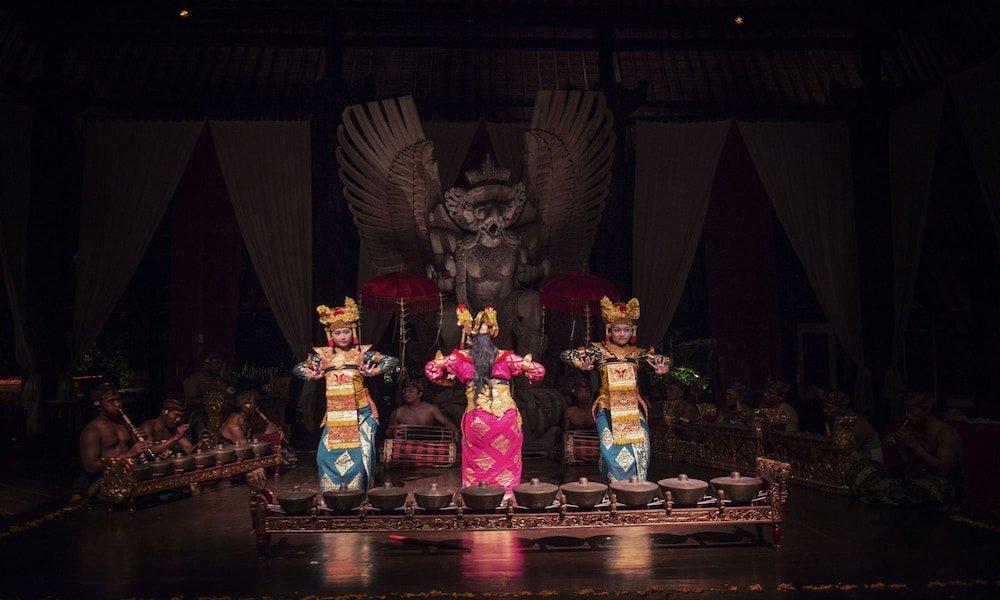 Tugu Bali Image 41