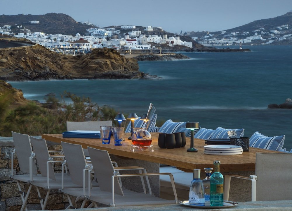 Mykonos Riviera - Small Luxury Hotels Of The World Image 17