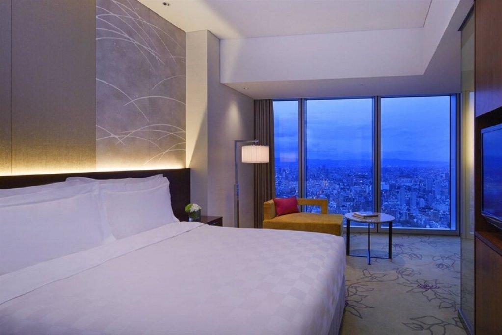 Osaka Marriott Miyako Hotel Image 30