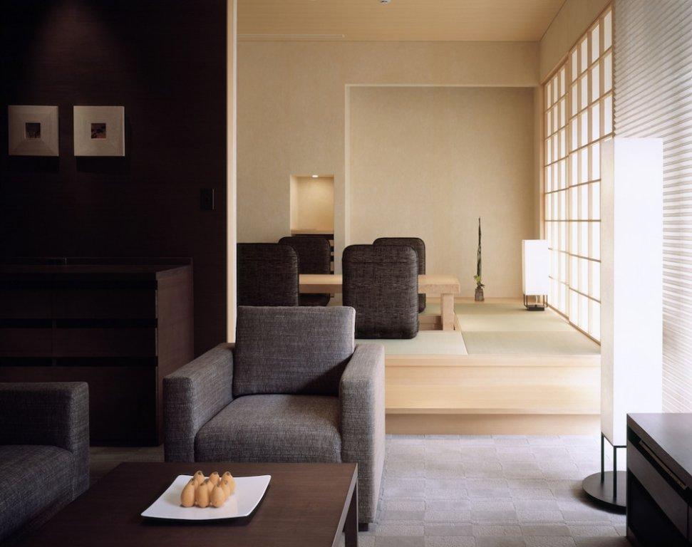 Hyatt Regency Kyoto Image 12