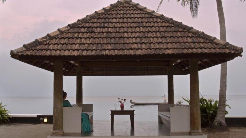Purity At Lake Vembanad Resort Image 4