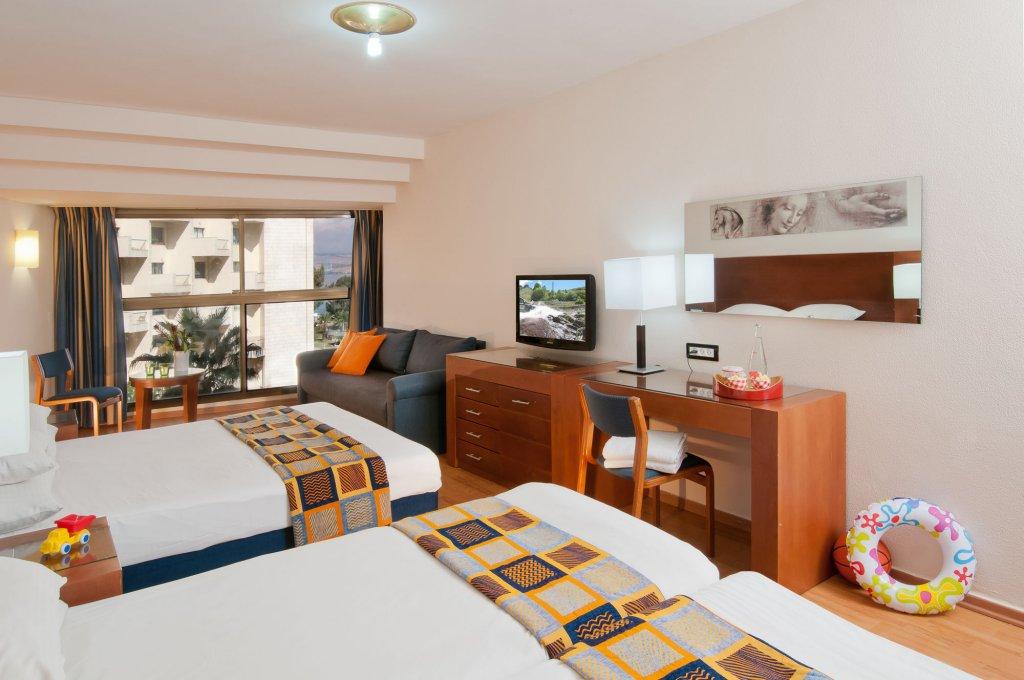 Leonardo Hotel Tiberias Image 18