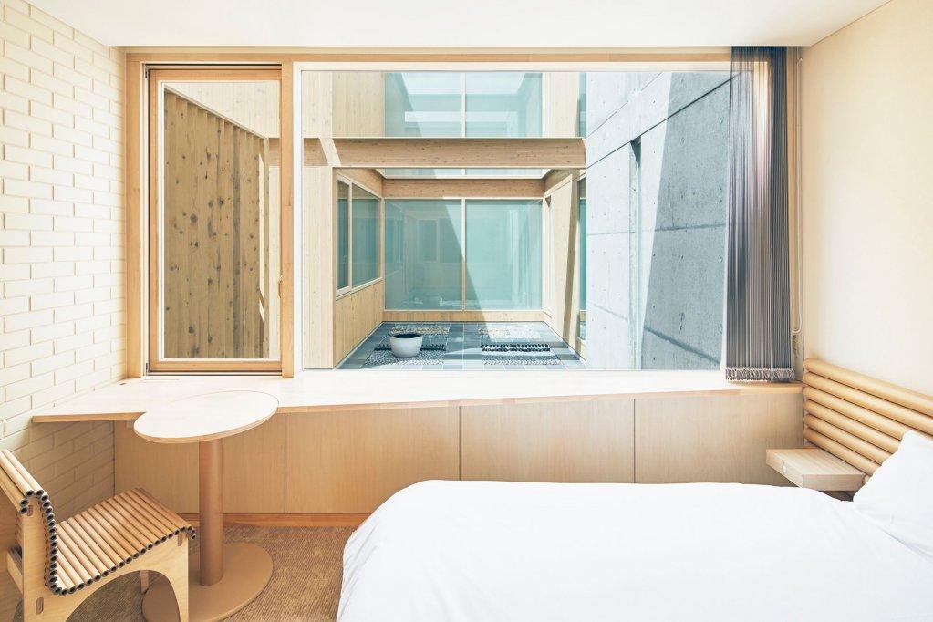 Shonai Hotel Suiden Terrasse Image 3