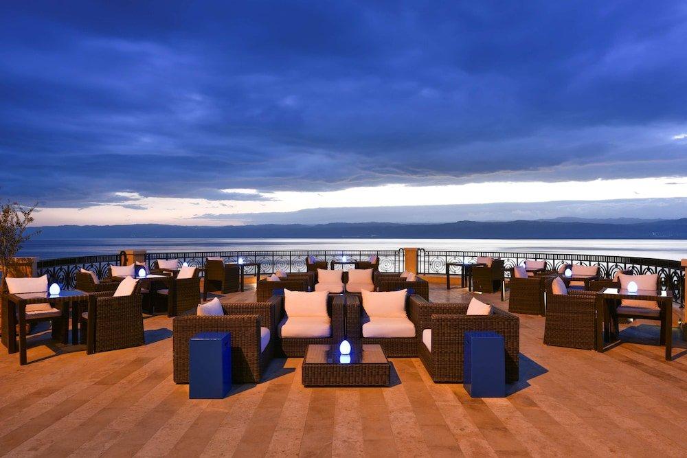 Kempinski Hotel Ishtar Dead Sea, Madaba Image 41